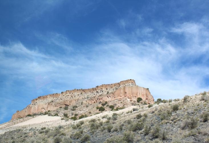 Scenery, New Mexico