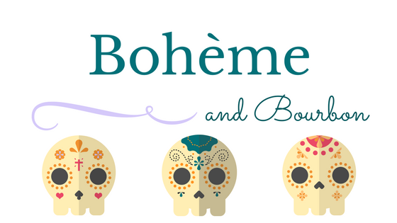 Bohème and Bourbon